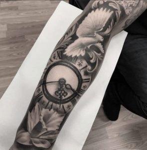 Albuquerque Tattoo Artists 4