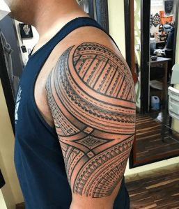 best polynesian tattoo artists near me top 10 prices