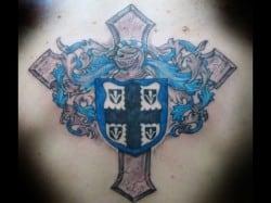 Anaheim Tattoo Artist Sii Liufau 4