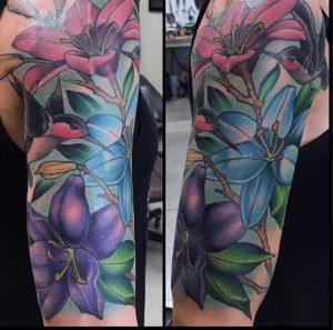Anaheim California Tattoo Artist 4