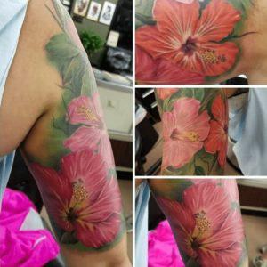 Anaheim Tattoo Artists Big Ceeze 4