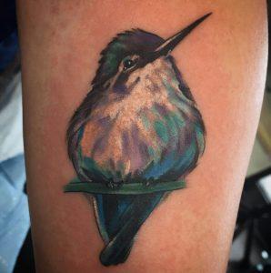 Anaheim Tattoo Artists Erika Jurkovic 3