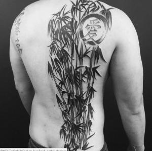 Anaheim Tattoo Artists Frank Tran 1