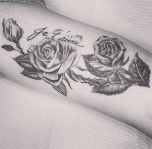 Anaheim Tattoo Artists Frank Tran 4
