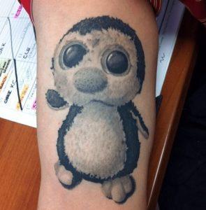 Anaheim Tattoo Artists Justin Warn 4