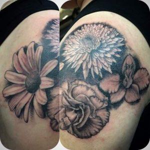 Anaheim Tattoo Artists Robert Portuguez 3