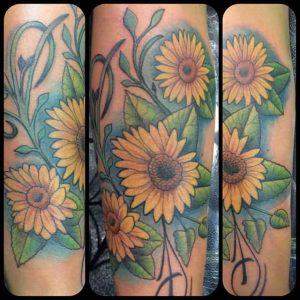 Anaheim Tattoo Artists Robert Portuguez 4