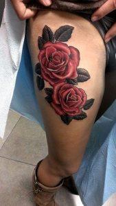 Anaheim Tattoo Artists Ronnie Osuna 4