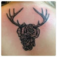 Antler Tattoo Meaning 42