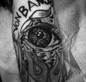 Atlanta Tattoo Artist 5