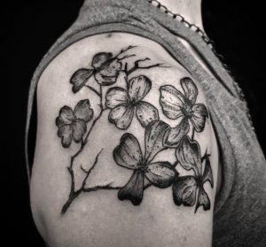 Atlanta Tattoo Artist 6