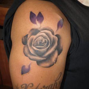 Atlanta Tattoo Artist 27