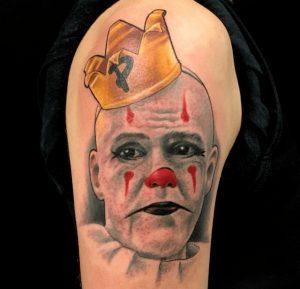 Atlanta Tattoo Artist 11