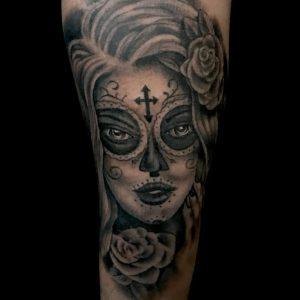 Atlanta Tattoo Artist 10