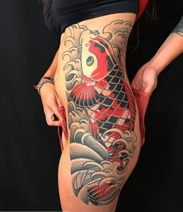 Austin Texas Tattoo Artist 14