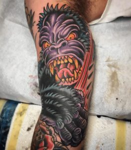 Austin Texas Tattoo Artist 28