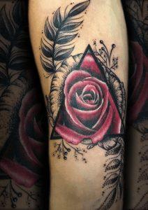 Bakersfield California Tattoo Artist 23