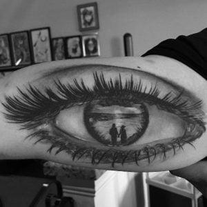 Bakersfield California Tattoo Artist 2