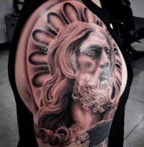 Bakersfield California Tattoo Artist 6
