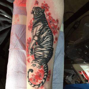 Louisville Kentucky Tattoo Artist 23