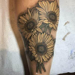 Baltimore Maryland Tattoo Artist 6