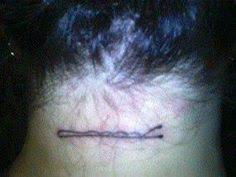 Bobby Pin Tattoo Meaning 28