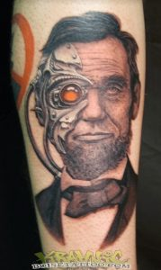 Boise Tattoo Artist Chris Krahn 4