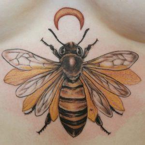 Boise Idaho Tattoo Artist 43