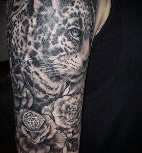 Boise Idaho Tattoo Artist 16