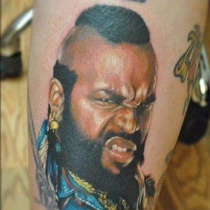 Boise Idaho Tattoo Artist 3