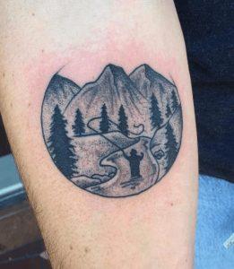 Boise Idaho Tattoo Artist 28
