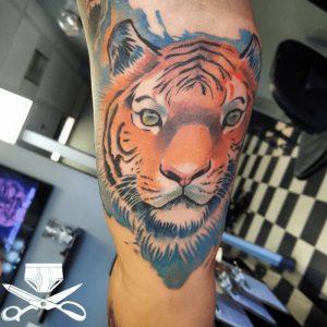Boston Massachusetts Tattoo Artist 17