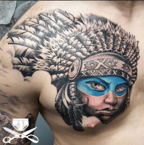 Boston Massachusetts Tattoo Artist 18