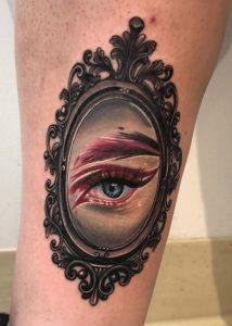 Boston Massachusetts Tattoo Artist 5