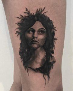 Boston Massachusetts Tattoo Artist 6