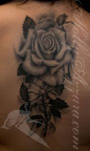 Boston Tattoo Artist Holly Azzara 3