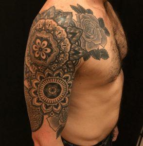 Boston Massachusetts Tattoo Artist 10