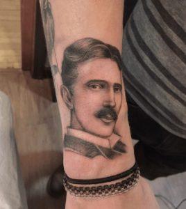 Boston Massachusetts Tattoo Artist 24