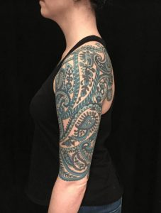 Boston Massachusetts Tattoo Artist 7