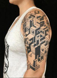 Boston Massachusetts Tattoo Artist 8