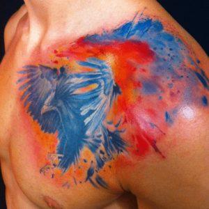 Best Black & Grey Tattoo Artist 22