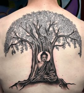 Boston Massachusetts Tattoo Artist 19