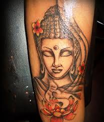 Buddhist Tattoo Meaning 10
