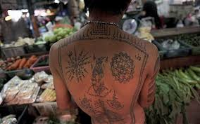 Buddhist Tattoo Meaning 2