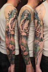 Buddhist Tattoo Meaning 27