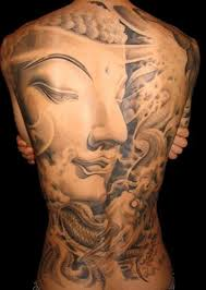 Buddhist Tattoo Meaning 35