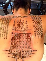 Buddhist Tattoo Meaning 37