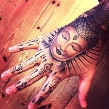Buddhist Tattoo Meaning 38