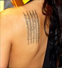 Buddhist Tattoo Meaning 39
