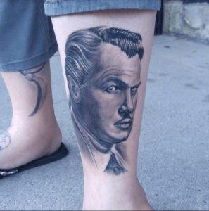 Buffalo New York Tattoo Artist 47